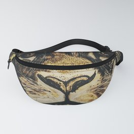 Noble Lion Fanny Pack