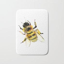 Bee Bath Mat