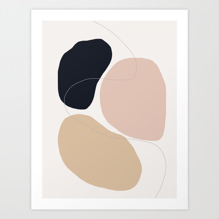 ABSTRACT ART Kunstdrucke
