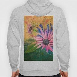 summer flower Hoody