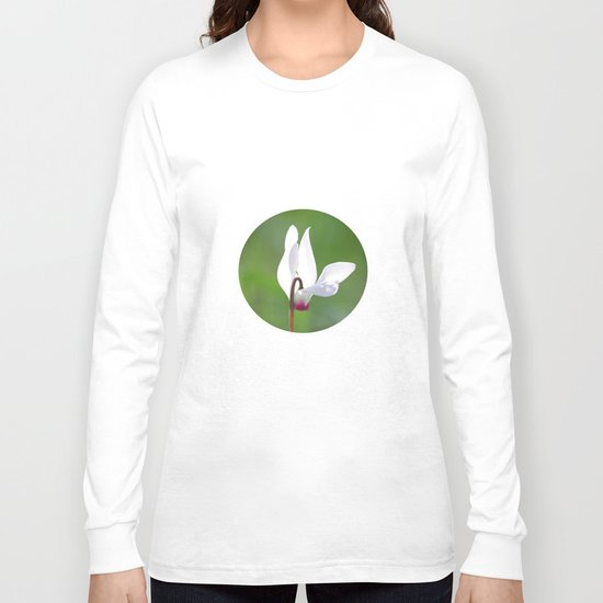 From the Bottom of my Heart Long Sleeve T-shirt