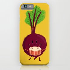 Beet's drum beat iPhone 6 Slim Case