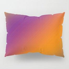 Unicorn Gradient 1 Pillow Sham