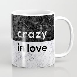 Crazy in Love Coffee Mug