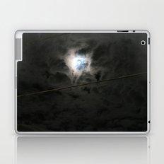 Midnight Moon Laptop & iPad Skin
