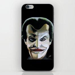 actors iPhone Skin