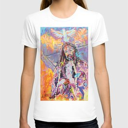 Señor de la Caña T-shirt