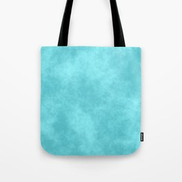 Blueberry Cotton Candy Tote Bag