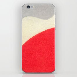 The Factory iPhone Skin