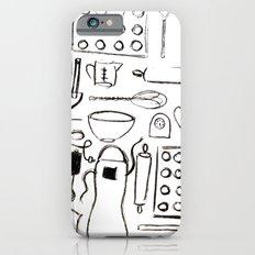 Pantry Slim Case iPhone 6s