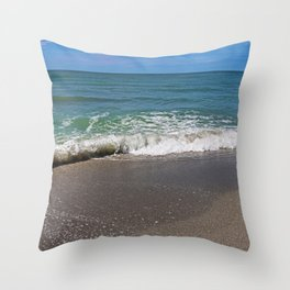 Yes... I Am Gone Throw Pillow