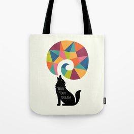 Woo Your Dream Tote Bag
