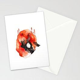Nebe - Fox Stationery Cards