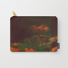 Hallow Ween Carry-All Pouch