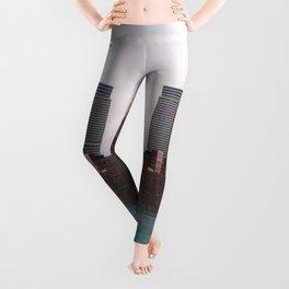 CityScape Leggings