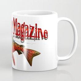 Arctic Char Magazine Coffee Mug