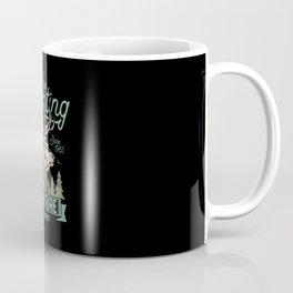 07 Hunt_9 Coffee Mug