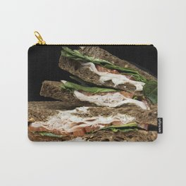 Sandwich say cheese Carry-All Pouch