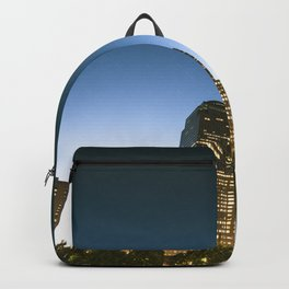 world trade center in nyc Backpack