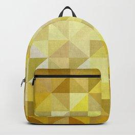 Modern Pattern X Backpack