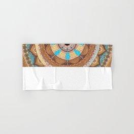 Cymbalta Hand & Bath Towel
