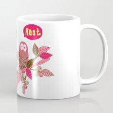Hoot Mug