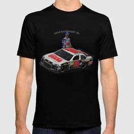 2013 Dale Earnhardt Jr. 88 T-shirt