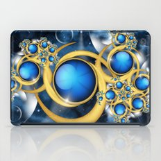 Midnight Dream iPad Case
