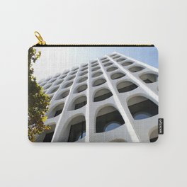 Venetian Modern on Wilshire Carry-All Pouch