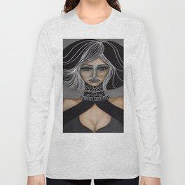 Sorceress Long Sleeve T-shirt