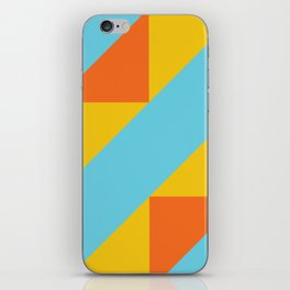 Andean Encounters iPhone Skin