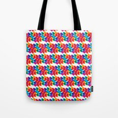BP 85 Clover Tote Bag