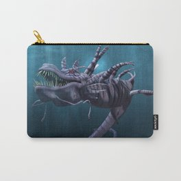 From the Depths Carry-All Pouch