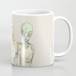 id, ego, superego Coffee Mug