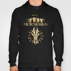 Horsemen Hoody