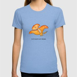 Phanny the Pterodactyl T-shirt