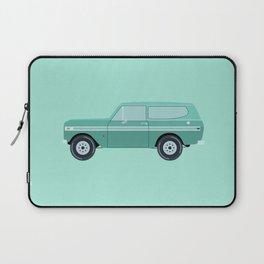 International Harvester Scout Laptop Sleeve