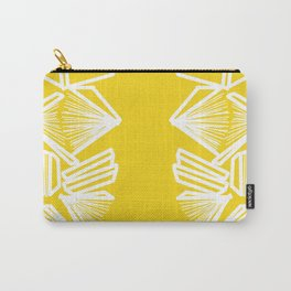 Bookworm - Marigold Carry-All Pouch