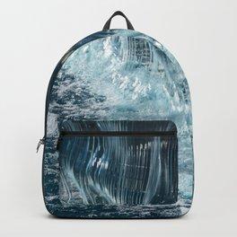 #waterfalls Backpack