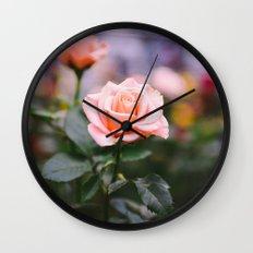 New Again Wall Clock
