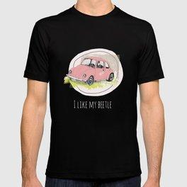 VW-Käfer T-shirt