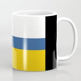 Flag of Dutch Limburg Coffee Mug
