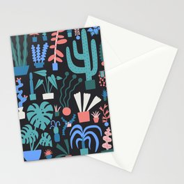 Plant Parent Paradise Stationery Cards