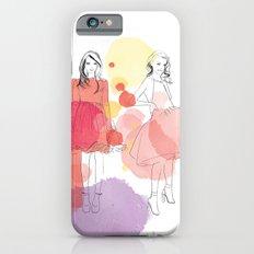 Amelia's Party Slim Case iPhone 6s