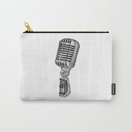 Spoken words Carry-All Pouch