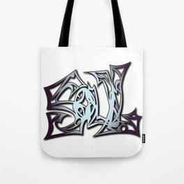 soul 2 Tote Bag
