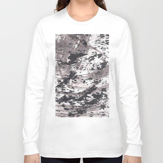 Zen Ink 5 Long Sleeve T-shirt