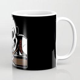 All Eyez On Me Iconic Hip Hop 2 Pac by zombiecraig Coffee Mug