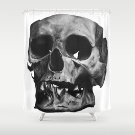 Beatrice Shower Curtain