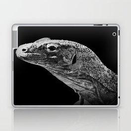 Portrait of a Dinosaur Laptop & iPad Skin